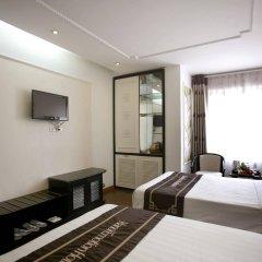 Отель Hanoi Emotion Hotel Вьетнам, Ханой - отзывы, цены и фото номеров - забронировать отель Hanoi Emotion Hotel онлайн сейф в номере