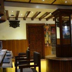 Отель Ganesh Himal Непал, Катманду - отзывы, цены и фото номеров - забронировать отель Ganesh Himal онлайн питание фото 3
