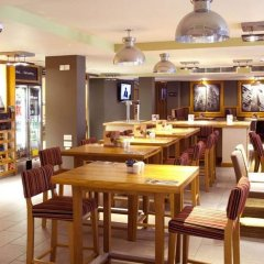 London Leicester Square Hotel питание