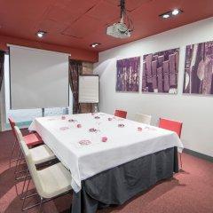 Отель Petit Palace Museum Испания, Барселона - 2 отзыва об отеле, цены и фото номеров - забронировать отель Petit Palace Museum онлайн помещение для мероприятий