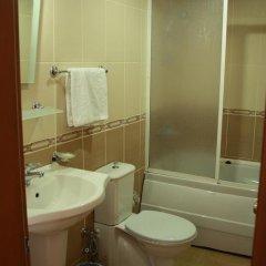 Dedeoglu Hotel Турция, Фетхие - отзывы, цены и фото номеров - забронировать отель Dedeoglu Hotel онлайн ванная