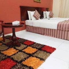 Отель Al Maha Regency ОАЭ, Шарджа - 1 отзыв об отеле, цены и фото номеров - забронировать отель Al Maha Regency онлайн комната для гостей фото 5