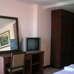 Отель Naris Art Паттайя удобства в номере