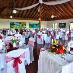 Отель Bay View Eco Resort & Spa