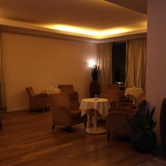 Hotel Attaché an der Messe спа