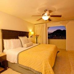 Отель Tesoro Los Cabos Золотая зона Марина комната для гостей фото 2