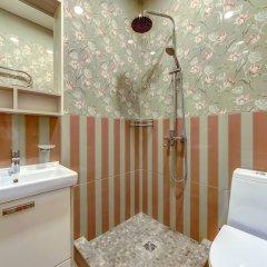 Aria Hotel ванная