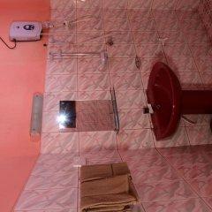 Отель Kandy Paradise Resort сейф в номере