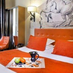 Отель Hôtel Des Ducs Danjou Франция, Париж - отзывы, цены и фото номеров - забронировать отель Hôtel Des Ducs Danjou онлайн в номере