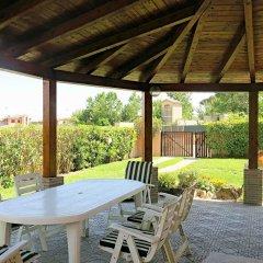 Отель Olmy-Villa 550mt dal mare Италия, Фонди - отзывы, цены и фото номеров - забронировать отель Olmy-Villa 550mt dal mare онлайн фото 6