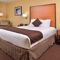 Отель Best Western Plus Cascade Inn & Suites комната для гостей фото 5