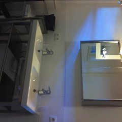 Hotel Stroblerhof ванная