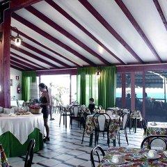 Отель Alceste Италия, Маринелла-ди-Селинунт - отзывы, цены и фото номеров - забронировать отель Alceste онлайн питание