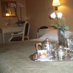 Berlioz Hotel питание фото 3