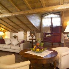 Отель Locanda dello Spuntino Италия, Гроттаферрата - отзывы, цены и фото номеров - забронировать отель Locanda dello Spuntino онлайн комната для гостей фото 5