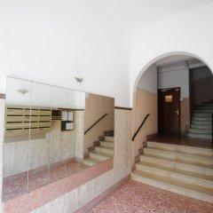 Отель Petit Palais Ницца бассейн