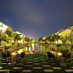Отель KOI Resort and Spa Hoi An фото 5