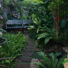 Отель Murraya Residence фото 6