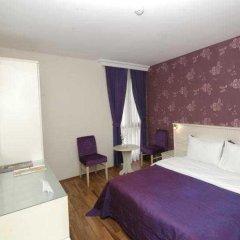 Antik Hotel Istanbul 4* Стандартный номер с различными типами кроватей