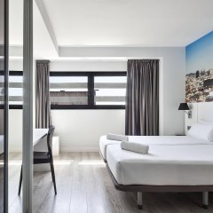 Отель Andante Hotel Испания, Барселона - 1 отзыв об отеле, цены и фото номеров - забронировать отель Andante Hotel онлайн комната для гостей фото 4