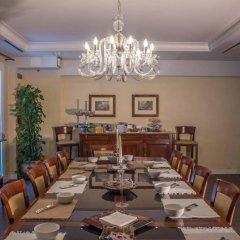 Отель Patavium, Bw Signature Collection Падуя питание