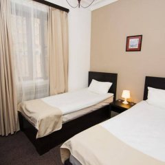 Park Hotel Yerevan Ереван комната для гостей фото 4