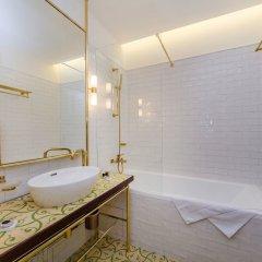 Апартаменты Manesova No.5 Apartments ванная фото 2