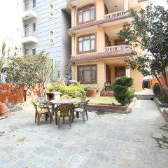 Отель Kantipur Temple Homestay Непал, Катманду - отзывы, цены и фото номеров - забронировать отель Kantipur Temple Homestay онлайн фото 4