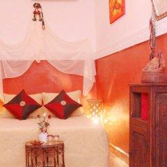 Отель Riad Boutouil комната для гостей фото 5