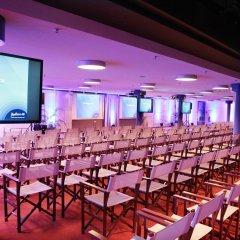 Отель Radisson Blu Hotel, Berlin Германия, Берлин - - забронировать отель Radisson Blu Hotel, Berlin, цены и фото номеров помещение для мероприятий фото 2