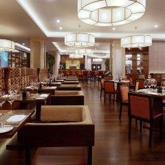 Гостиница Marriott Novy Arbat Москва питание