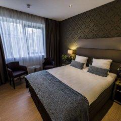Отель Ozo Hotel Нидерланды, Амстердам - 9 отзывов об отеле, цены и фото номеров - забронировать отель Ozo Hotel онлайн комната для гостей фото 3