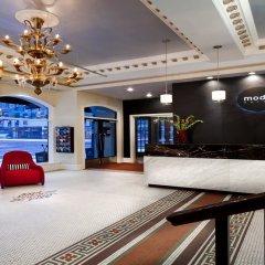 Отель Moda Hotel Канада, Ванкувер - отзывы, цены и фото номеров - забронировать отель Moda Hotel онлайн интерьер отеля