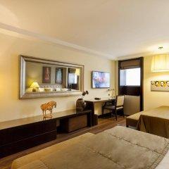 Отель Quentin Prague Чехия, Прага - отзывы, цены и фото номеров - забронировать отель Quentin Prague онлайн удобства в номере фото 2