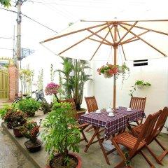 Отель Hoa Thien Homestay