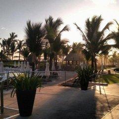Отель Hard Rock Hotel & Casino Punta Cana All Inclusive Доминикана, Пунта Кана - 2 отзыва об отеле, цены и фото номеров - забронировать отель Hard Rock Hotel & Casino Punta Cana All Inclusive онлайн приотельная территория фото 2