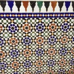Отель Riad Marhaba Марокко, Рабат - отзывы, цены и фото номеров - забронировать отель Riad Marhaba онлайн сейф в номере
