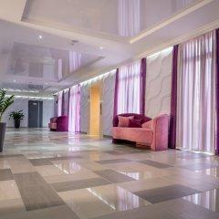 Aster Hotel Group интерьер отеля