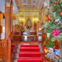 Отель Vittoria Италия, Милан - 2 отзыва об отеле, цены и фото номеров - забронировать отель Vittoria онлайн интерьер отеля фото 2