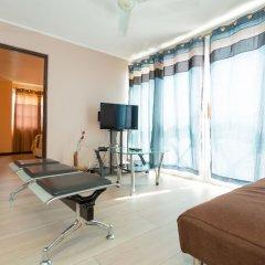 Апартаменты New Kingston Guest Apartments II комната для гостей фото 4