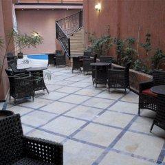 Отель Riad Marrakech House интерьер отеля