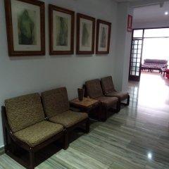 Hotel Marques de Santillana комната для гостей фото 4