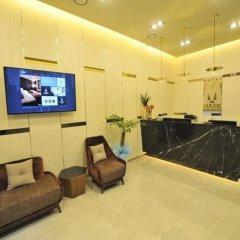 Hotel The Mark Haeundae спа