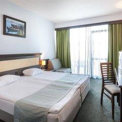 Lion Hotel Солнечный берег комната для гостей фото 4