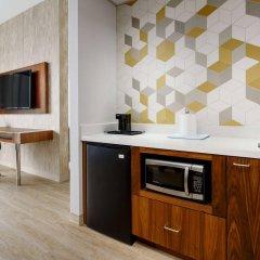 Отель Hampton Inn & Suites Santa Monica США, Санта-Моника - отзывы, цены и фото номеров - забронировать отель Hampton Inn & Suites Santa Monica онлайн