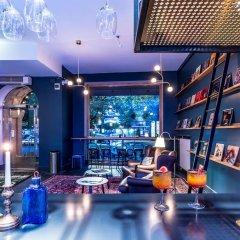 Отель Scandic Stortorget Швеция, Мальме - отзывы, цены и фото номеров - забронировать отель Scandic Stortorget онлайн фитнесс-зал фото 4