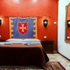 Отель B&B Dimora del Conte Пьяцца-Армерина комната для гостей