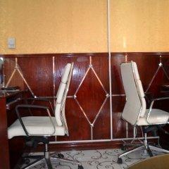Отель Sama Hotel ОАЭ, Шарджа - отзывы, цены и фото номеров - забронировать отель Sama Hotel онлайн фото 2