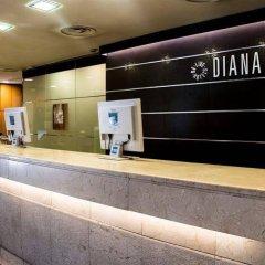 Отель Senator Barajas интерьер отеля фото 2