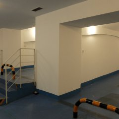 Отель Aparthotel Naprstkova фото 3